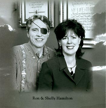 A picture of Ron And Shelly Hamilton