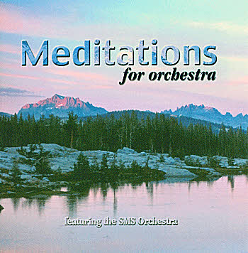 SMS Orchestra -- Meditations For Orchestra Volume 1