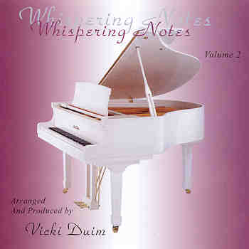Vicki Duim -- Whispeing Notes II